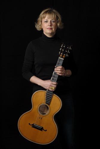 Susanne Hilker
